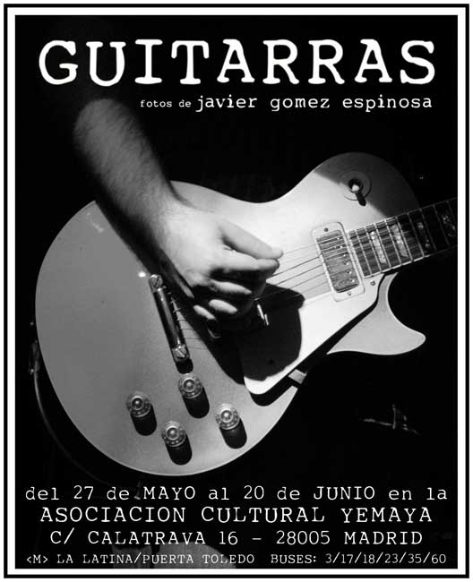CARTEL_expo_guitarras_oigo_fotos