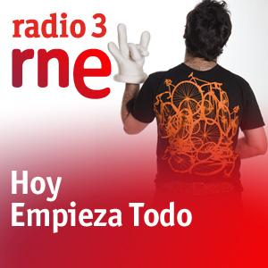 hoy_empieza_todo_radio3_rne_playlist_evolution_javi_espinosa_darwin