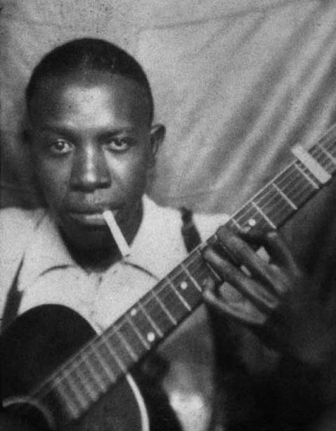 La leyenda de Robert Johnson