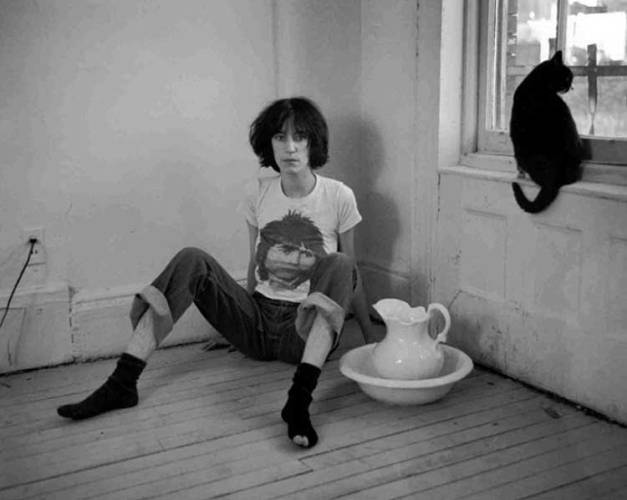 patti_smith_frank_stefanko_new_york_keith_richards
