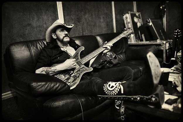lemmy_pep_bonet_motorhead_roadkill_boots_bass_couch
