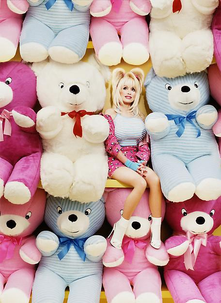dolly_parton_doll_bears_david_lachapelle