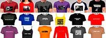 Oigo Camisetas